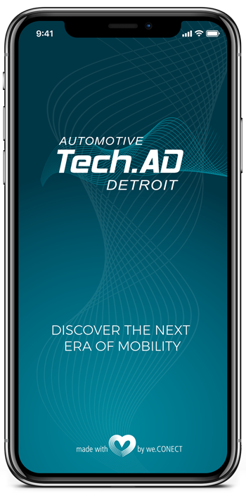 Tech.AD Detroit App