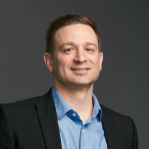 Alex Ouellet-Belanger, Director, System Architecture, Leddartech